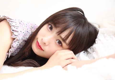 【AKB48】本店選抜にNMBの梅山恋和ちゃんを入れなくて良いのか?