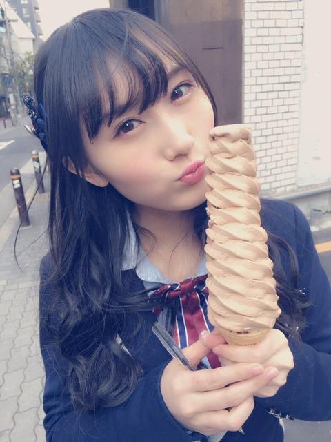 【NMB48】矢倉楓子って地味に48Gでダントツの可愛さだったよな