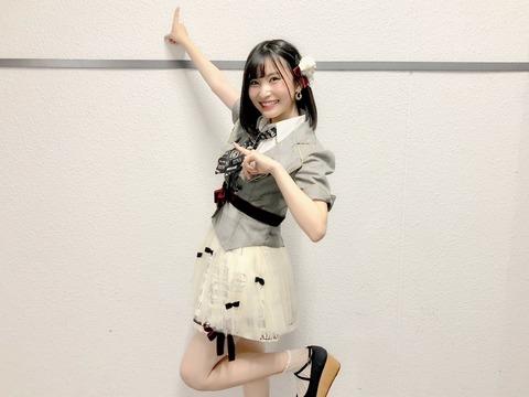 【AKB48】せいちゃんってブスの部類なの?【福岡聖菜】