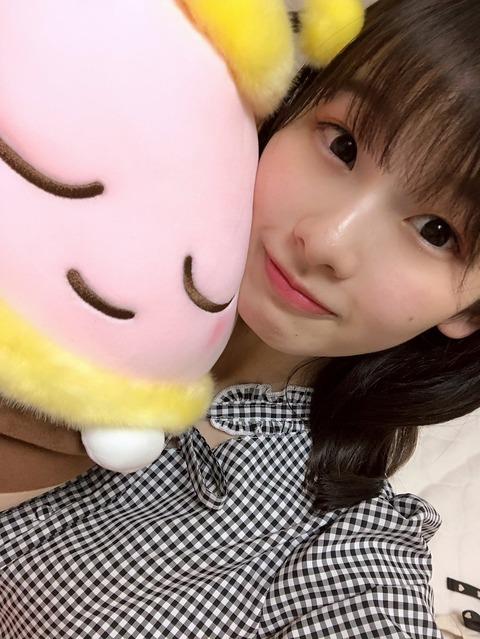 【朗報】AKB48浅井七海「どんな特典があってもShowroomイベだけはやらない」