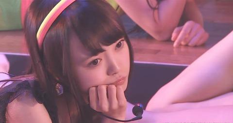 【画像】ひーわたんのお●ぱい!!!!!!【AKB48・樋渡結依】