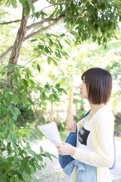 【NMB48】もしかして太田夢莉ちゃんって結構な垂れ乳なの?