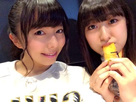 【AKB48】いずりなは面白ブスとして受け入れられたのに、何故こまりこは受け入れられなかったのか【伊豆田莉奈・中村麻里子】