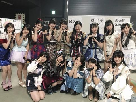 AKB48】高橋朱里率いる次世代メンバーがかわい過ぎる!!!