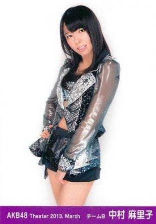 【AKB48】中村麻里子って顔以外は優秀だよな