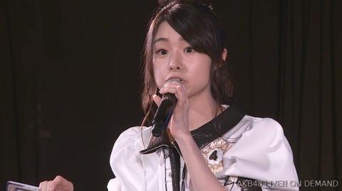 【AKB48】さっほー「カブトムシの成虫は美味しい、エビの味がする」【岩立沙穂】