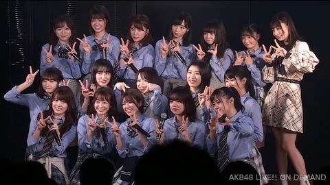【悲報】現チーム8メンの新メンバーへの態度があからさま過ぎるwww【AKB48】