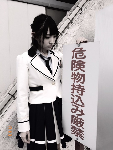【NMB48】太田夢莉「来年の総選挙で選抜に入りたい」