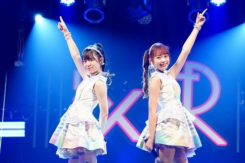 【AKB48】西川怜vs大盛真歩という次期センター論争
