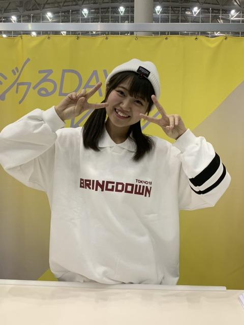 【AKB48】稲垣香織ちゃん、歯列矯正のため6本抜歯する