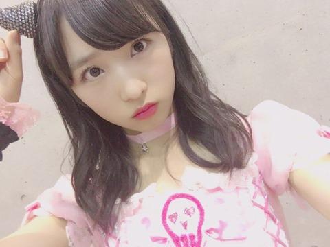 【AKB48総選挙】なぜチーム8ヲタは小栗有以に票を集中させないのか?