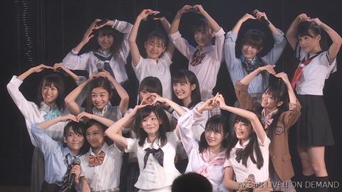 【AKB48】ドラ3モバメで気になる所「16期○○さんと話せて嬉しい、仲良くなれて嬉しい」