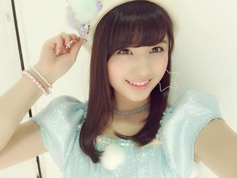 【AKB48】正直なーにゃはもっと一般人気出ると思ってた【大和田南那】