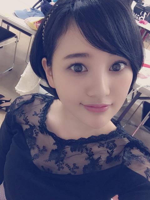【HKT48】はるっぴが総選挙立候補を匂わす投稿?【兒玉遥】