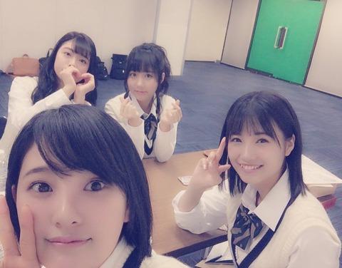 【サイゾー】HKT48兒玉遥の総選挙辞退は「メンタル崩壊が原因」