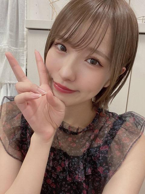 【NMB48】6月27日(土)、河野奈々帆と小嶋花梨の冠ソロライブ開催決定!!!