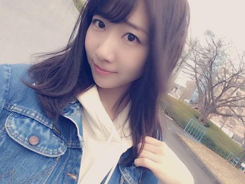 【AKB48】中田ちさと卒業で柏木由紀がAKB最年長メンバーに