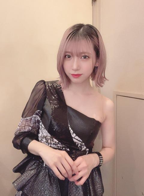 【AKB48】下の名前で呼ばれたことが一度もないメンバー