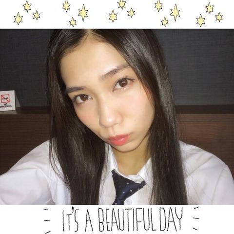 【AKB48】田野ちゃんってぶっちゃけかわいいと思う?【田野優花】