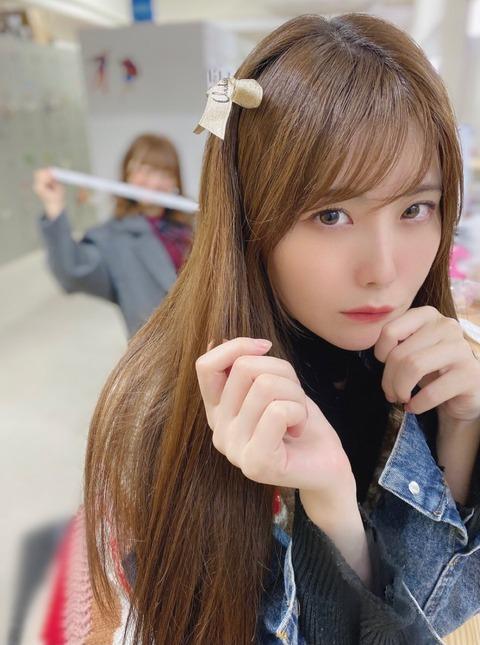 【AKB48・SKE48】そろそろ中西と谷をHKTに返してくれないか【中西智代梨・谷真理佳】