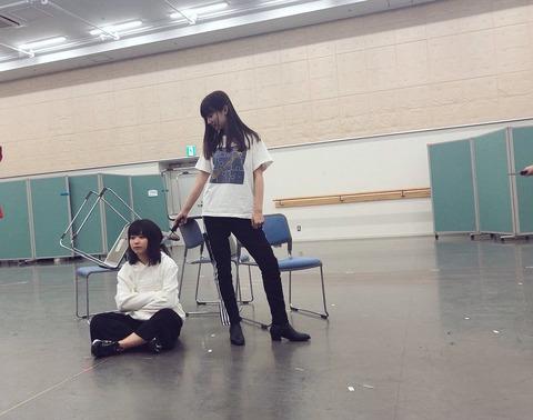 【朗報】AKB48倉野尾成美ちゃん、悟りを開く!