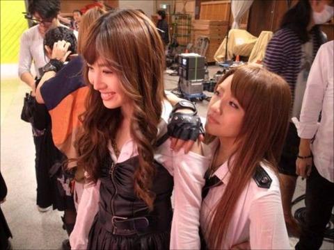 【AKB48】高橋みなみ「私はずっと『たかみな』を演じてた」