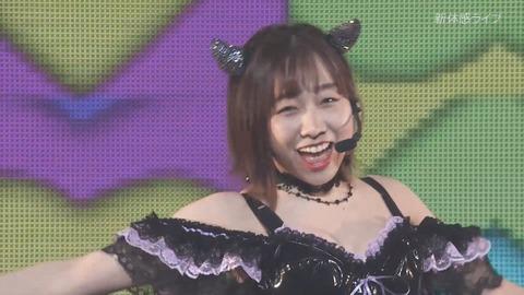 【閲覧注意】SKE48須田亜香里さんが「わるきー」を披露wwwwww