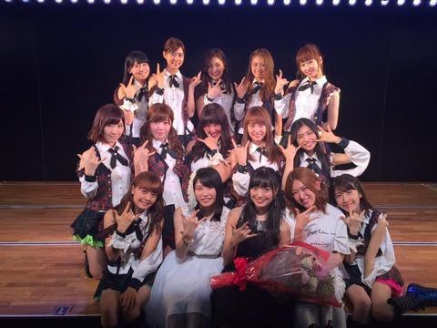 【AKB48】横山チームKについて語ろうず