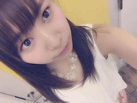 【画像あり】まーちゅんがニコ生でパンチラ祭り【AKB48・小笠原茉由】