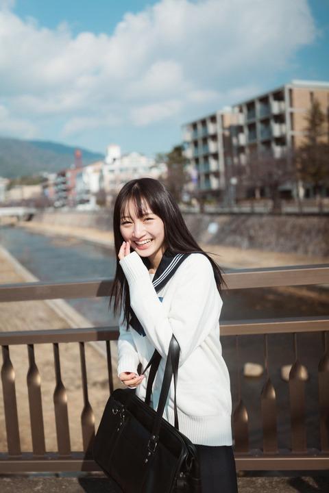 【遅報】NMB加入前の山本彩加「AKB48が出てきたらチャンネル替えてました(笑)」