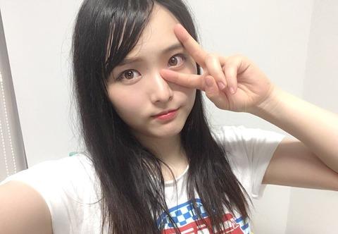 【AKB48】大森美優(みゆぽん)って何をモチベにしてアイドル続けてるんだろ?