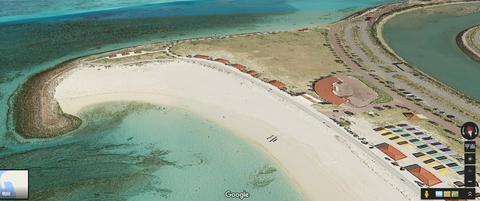 【AKB48総選挙】今年の会場の沖縄「豊崎海浜公園・豊崎美らSUNビーチ」って全く日陰が無いんだな