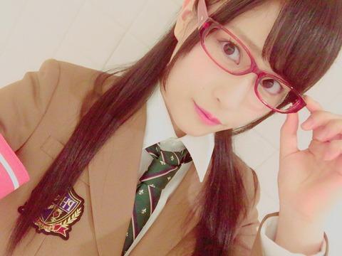 【AKB48】田北香世子のエイプリルフールネタがちゃんと作り込まれてて面白い