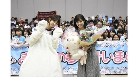 【AKB48G】お前らは握手会にどんな気持ちで行ってるの?
