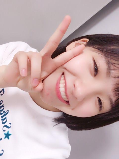 【SKE48】後藤楽々「アイドルになる選択はきっと間違ってなかった」