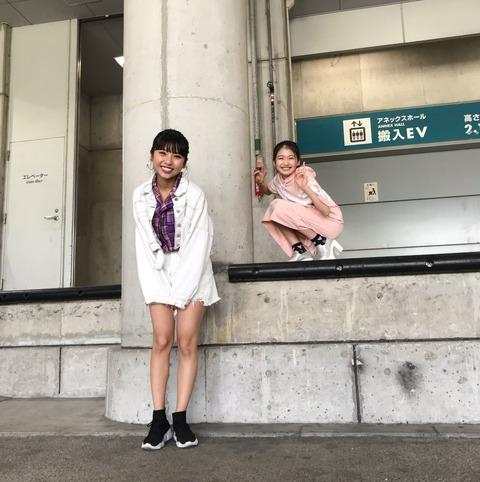 【NMB48】国民の姪っ子こと塩月希依音(しおつきけいと)ちゃんがカワイすぎる!