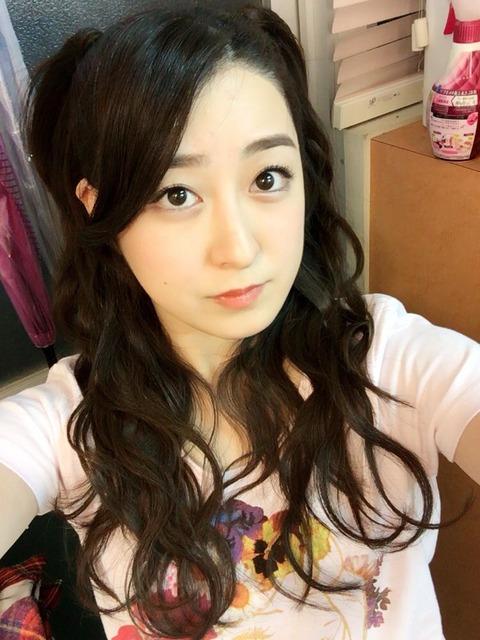 【AKB48】いずりながE-girls藤井夏恋の髪型を真似した結果wwwwww【伊豆田莉奈】
