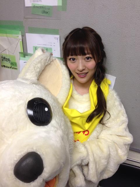 【悲報】NMB48小谷里歩がやらかす