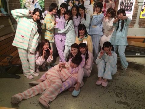 【AKB48】伊豆田莉奈『A公演定員割れしてないよ!』【軽おこ】