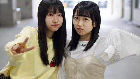 【朗報】HKT48渡部愛加里ちゃんが巨乳化!!!