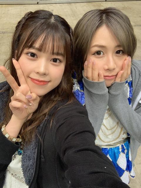 【AKB48】吉川七瀬という愛嬌の塊【チーム8】