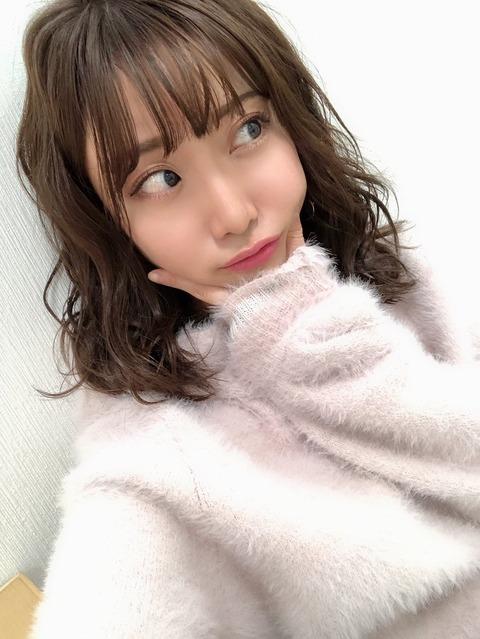 【元SKE48】柴田阿弥「全員くたばれ!と思っていた。特に自分より上で推されている人」