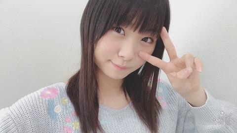 【AKB48】たつまき「17歳までTwitterをお休み。後、約2年間?笑」【達家真姫宝】