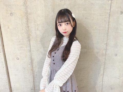 【AKB48】今本店で一番勢いのあるまほぴょんって【大盛真歩】