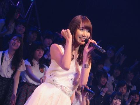 【HKT48】なつみかんの選抜入りはどう考えてもおかしいだろ【田中菜津美】