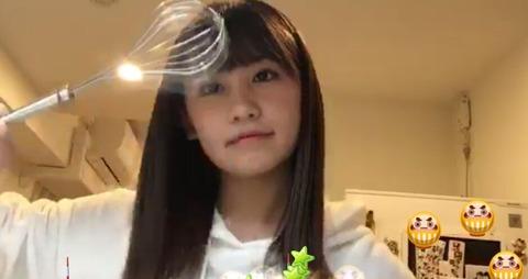 【AKB48】こじまこにSHOWROOMでやって欲しいこと【小嶋真子】