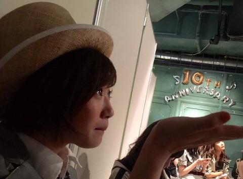 【AKB48】田名部生来「10周年公演に出番が無くモニター観戦、ちょっと悔しい」