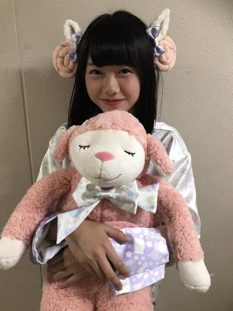 【AKB48】超絶美少女なえりぃちゃんが人気でない理由って何?【千葉恵里】