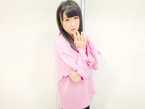 【AKB48】川本紗矢「今年は特にかける思いが強くて、絶対に今年の選抜総選挙で『選抜』に入りたいという思いが凄く強いです」