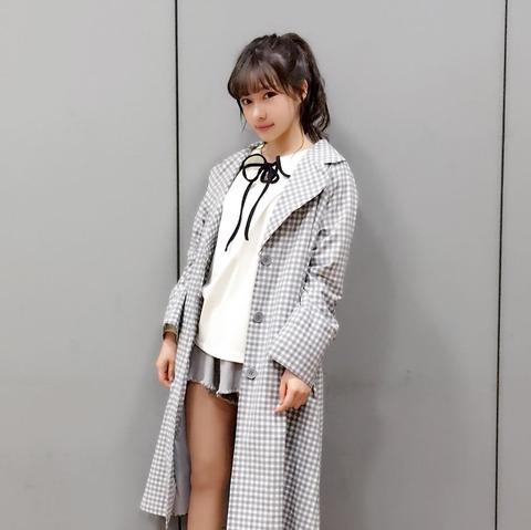 【NMB48】一番お洒落なのは村瀬紗英という風潮【ムラセンス】